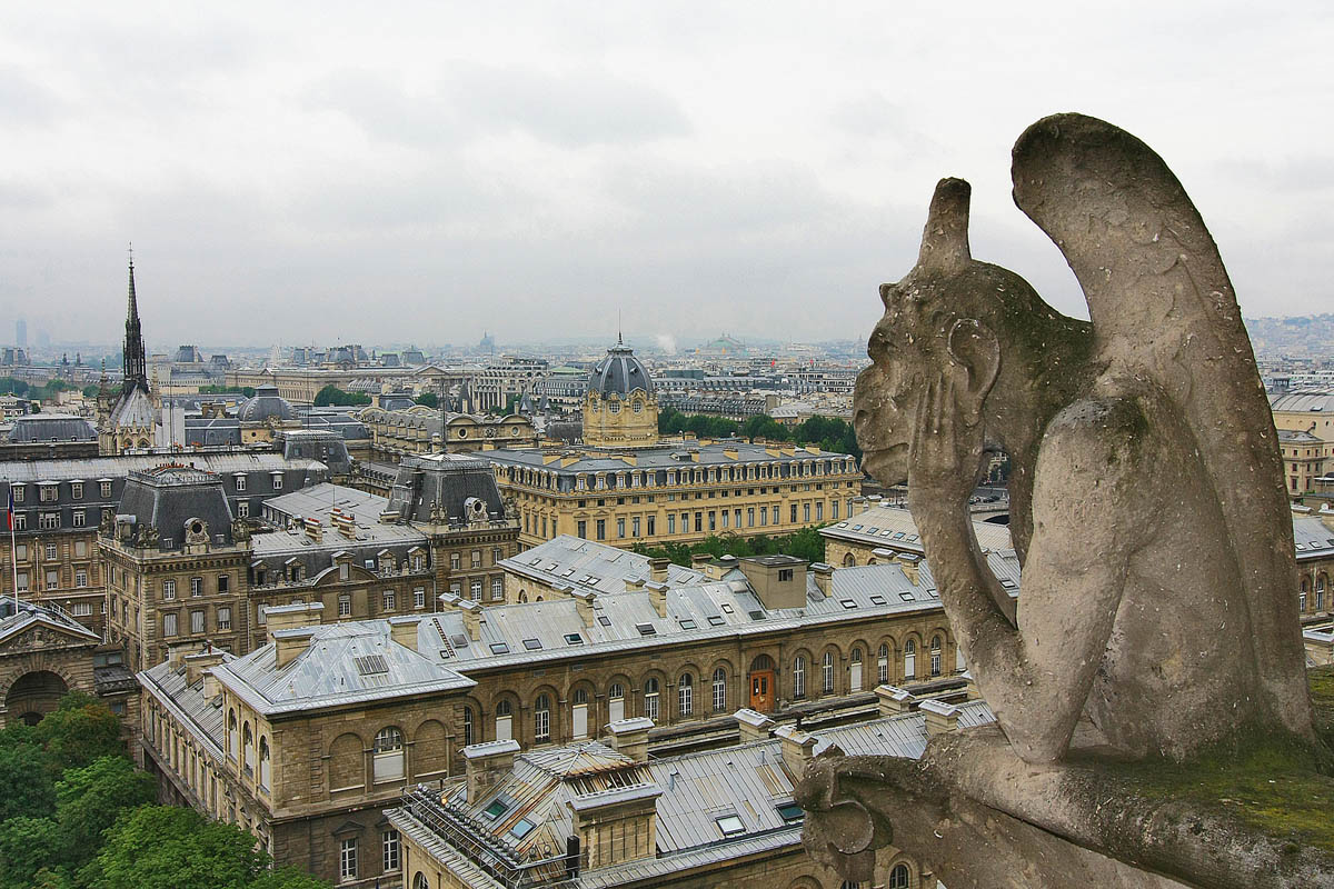 Париж город мира планета париж лувр и